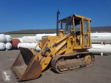 Fiat track loader ALLIS FL 7