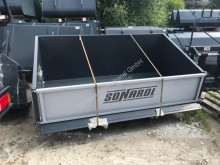 Equipos Otro equipamiento Transportbox / Kippmulde Leichtgut 200 cm