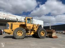 Pala cargadora Volvo L 220 E pala cargadora de ruedas usada