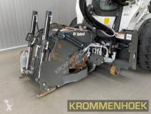 Équipement travaux routiers Bobcat Planer 18 | 46 cm Asphalt planer