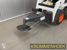 Motorový škrabák - scraper Scraper | S70 použitý