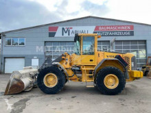 Volvo L60E **BJ 2005*6685 H*Klima/ZSA/** used wheel loader