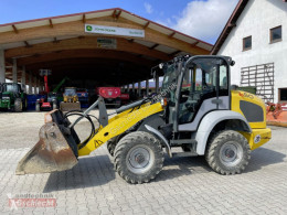 Kramer 650 used wheel loader