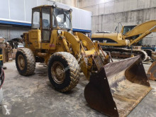 Caterpillar 920 41J used wheel loader