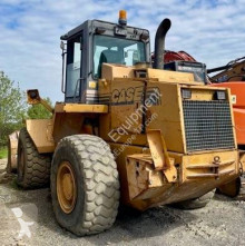 Case wheel loader 621B