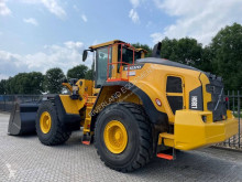 Volvo L180H 2018 used wheel loader