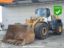 Liebherr L576 used wheel loader
