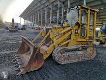 Fiat track loader 571 L7B1T