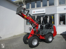 Weidemann mini loader 1160