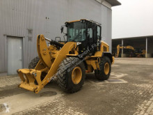 Caterpillar 930 M used wheel loader