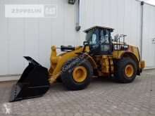 Caterpillar 966 MXE колесен товарач втора употреба