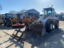 O&K L 15 used wheel loader