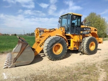 Hyundai wheel loader HL 770-7A
