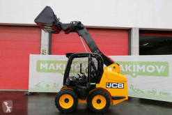 JCB Robot 160 160 used mini loader