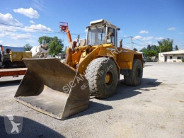 Liebherr L541 used wheel loader