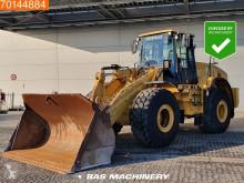 Pala cargadora Caterpillar 966 H GERMAN DEALER MACHINE - MADE IN BELGIUM pala cargadora de ruedas usada