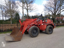 Koop mitsubishi minishovel/shovel used wheel loader