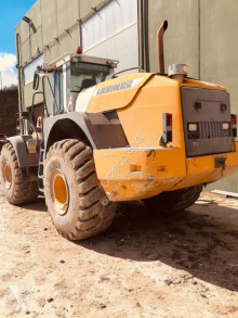 Liebherr L574 used wheel loader