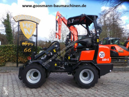 Chargeuse sur pneus Kubota RT 220-2 - 3x vorhanden / 3 on stock