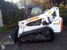 Bobcat T 650 HSJC pá carregadora escavadora com lagartas usado