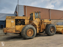 Clark 275C used wheel loader