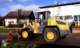Liebherr 528 2plus1 used wheel loader