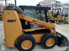 Case 40XT used mini loader