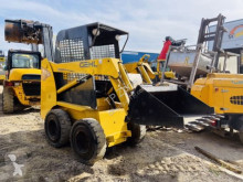 Gehl SL 1640 used mini loader