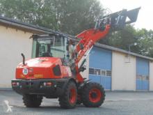 Kubota Radlader R 065 used wheel loader