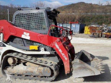 Takeuchi TL 10 mini-chargeuse occasion