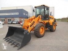 Hyundai wheel loader HL 730 TM-3