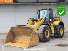 Caterpillar 966M XE CAT SERVICE HISTORY AVAILABLE used wheel loader