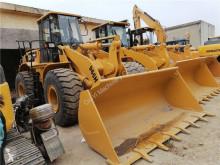Caterpillar 966H 966H used wheel loader