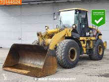 Lastik tekerli yükleyici Caterpillar 950H