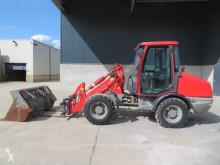 Pala cargadora JCB 406 B pala cargadora de ruedas usada