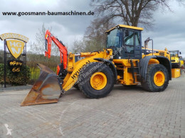 Hyundai wheel loader HL 760-9