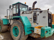 Hyundai wheel loader HL 770-7 (XTD)