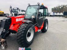 Manitou MLT 741 H PREMIUM used wheel loader
