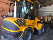 Volvo L 30 B ZX Pro used mini loader