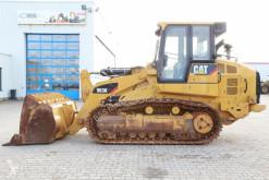 Pala cargadora pala cargadora de cadenas Caterpillar 963K mit nur!!!3649 Betriebsstunden!!! und EPA