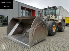 Volvo Wheel Loader L110G used wheel loader