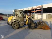 Mecalac wheel loader AX 850