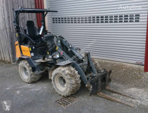 Giant V452T X-TRA HD used wheel loader
