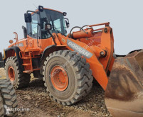 Doosan DL350 used wheel loader