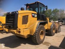 Caterpillar 926M 18034 pá carregadora sobre pneus usada