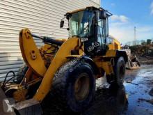 Caterpillar 924 K 18035 pá carregadora sobre pneus usada
