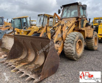 Case W20C used wheel loader
