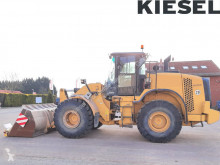 Chargeuse sur pneus Caterpillar 950K Full Steering