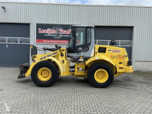 New Holland W 130 used wheel loader