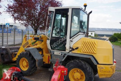 Liebherr L506Z Stereo used wheel loader